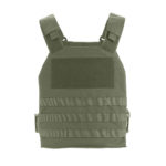 Front Plate Armor Carrier - OD Green
