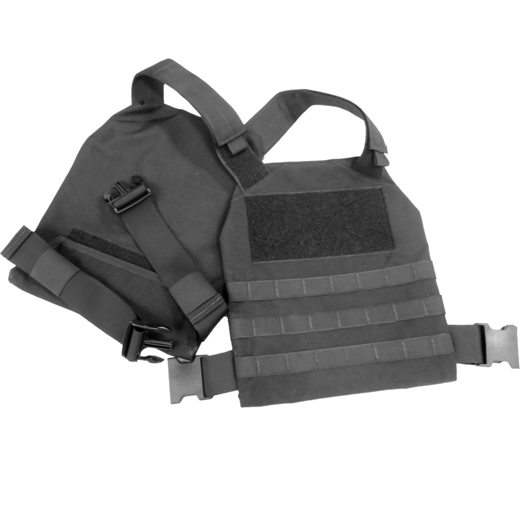 Front Plate Armor Carrier